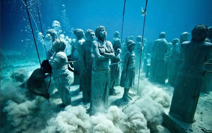 cancun underwater museum (6)