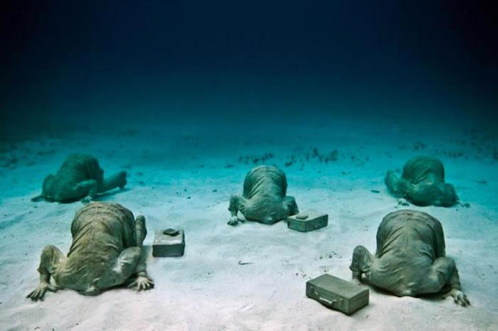 cancun underwater museum (7)
