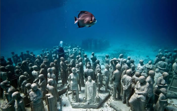 cancun underwater museum (9)