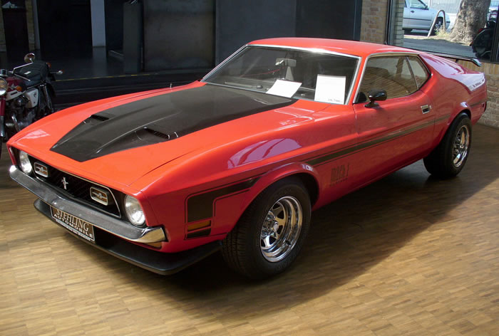 20 images showing us why the classic ford mustang is the greatest classic ford mustang 19 publicscrutiny Image collections