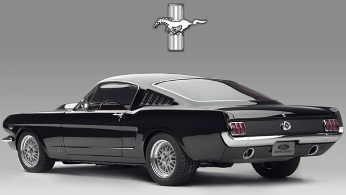 classic ford mustang (9)
