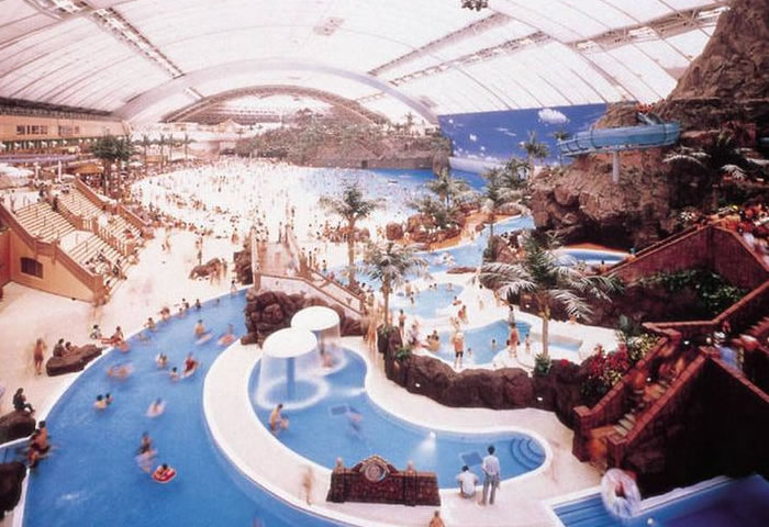 indoor beach japan (2)