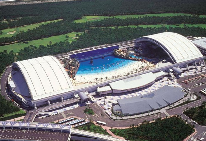 indoor beach japan (3)