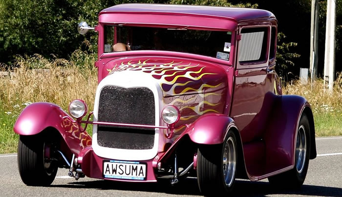 pink hot rods 6
