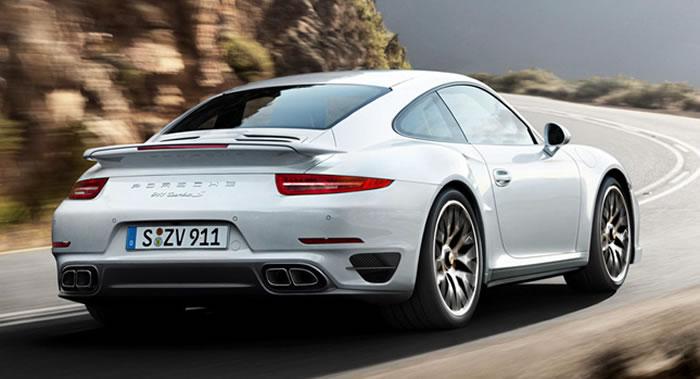 porsche 911 turbo s 2014 3 - 911 Porsche Turbo 2014