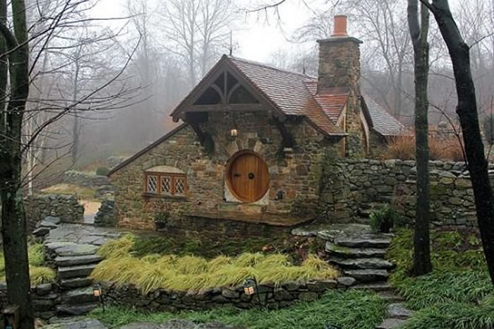 real life hobbit home (5)