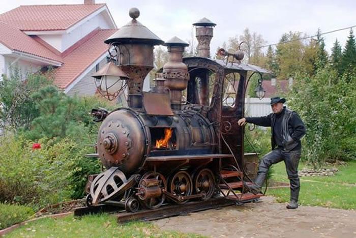 steampunk bbq (1)