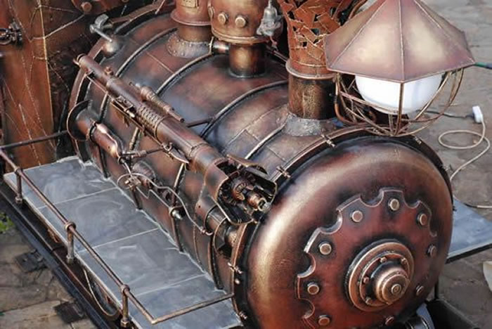 steampunk bbq (2)