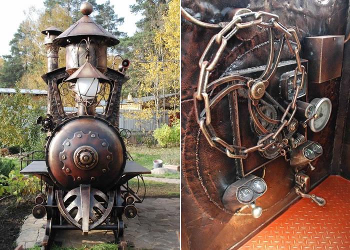 steampunk bbq (3)
