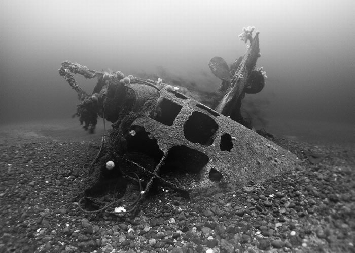 Explorers find 41 WW1 U Boats off the United Kingdom coast German U Boats Ww1