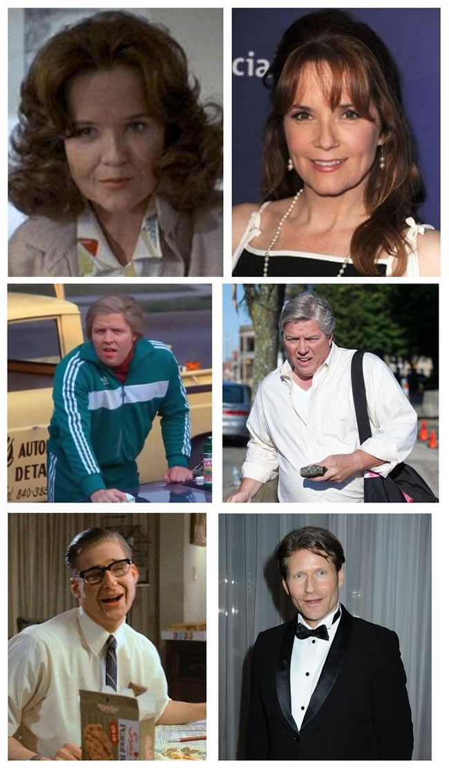 Back To The Future Actors 30 Years Later