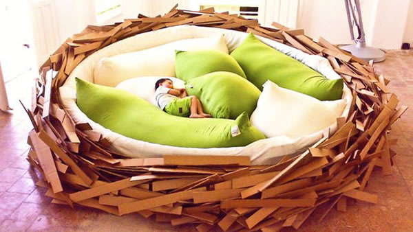 Beds You would Love To Sleep In 2