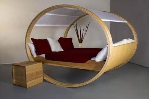 Beds You would Love To Sleep In 4