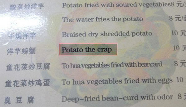 Chinese Sign Translation Fails 6