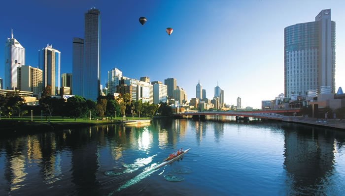 Top 10 Best Cities To Live In 2013