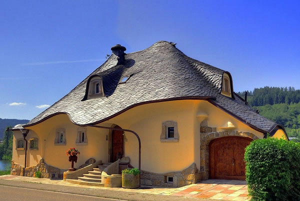 Top ten storybook cottage homes from around the world - Storybook houses dreamy home ...