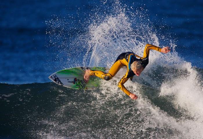 Smart Car Kits >> Amazing Photography - 10 Great Surfing Shots