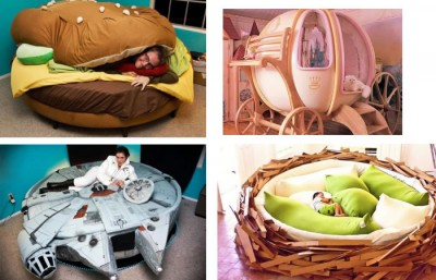 15 Beds You would Love To Sleep On
