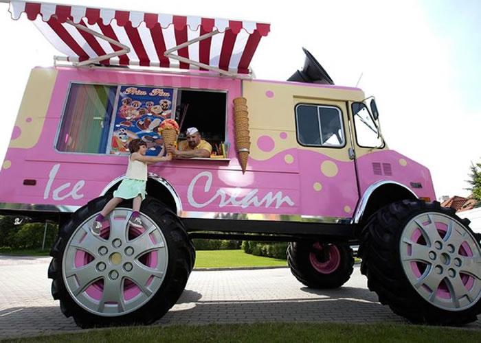 craziest ice cream trucks (1)