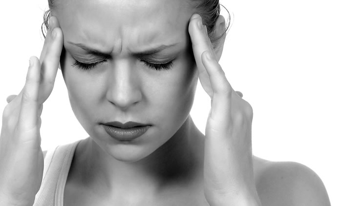 natural cures for migraines