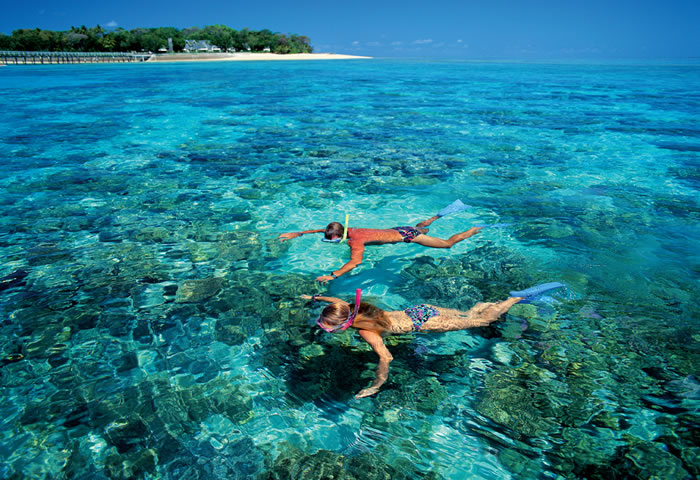 places to visit before you die great barrier reef