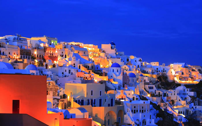 places to visit before you die - santorini (10)