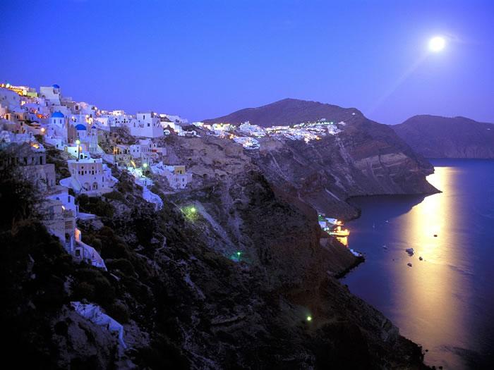 places to visit before you die - santorini (12)