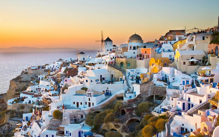 places to visit before you die - santorini (13)