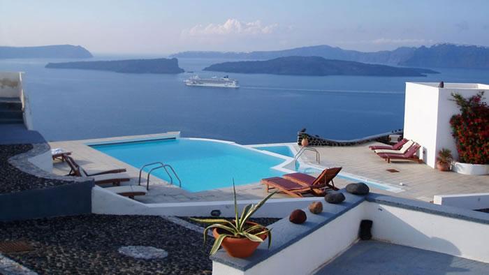places to visit before you die - santorini (9)