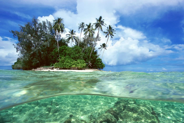 places to visit before you die - solomon islands