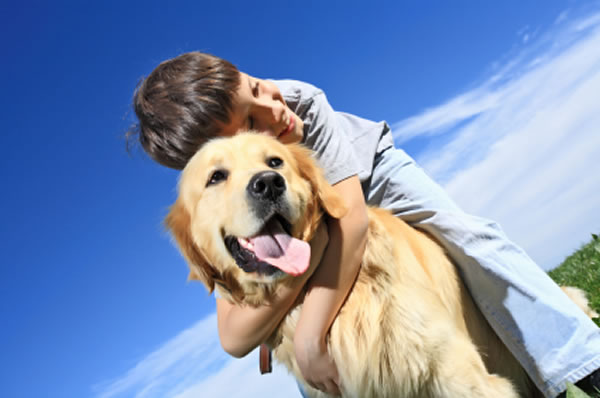 10 Reasons Why You Should Date A Dog Owner 8