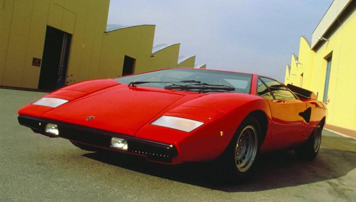 1973-Lamborghini-Countach-LP400