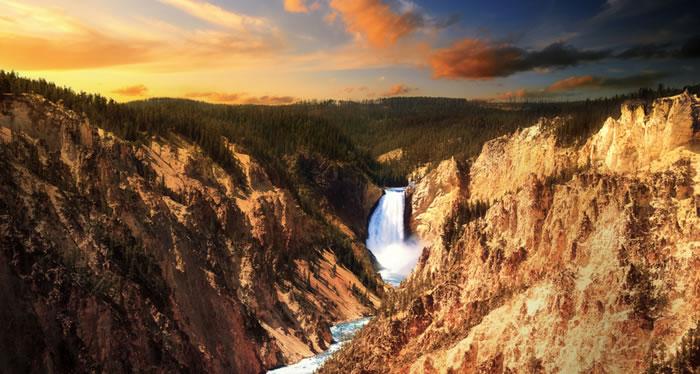35 Amazing Nature Photos Of The World 17