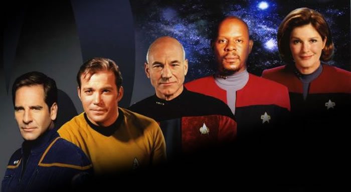 5 Famous Actors Who Were Almost Cast In Star Trek