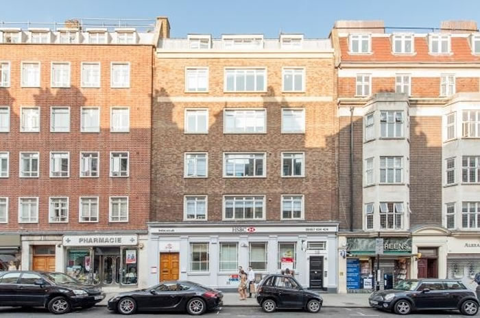 Buy This High Street Flat For £2 million