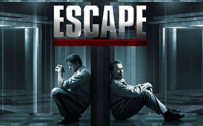 Escape Plan Official Movie Trailer starring Arnie And Stallone