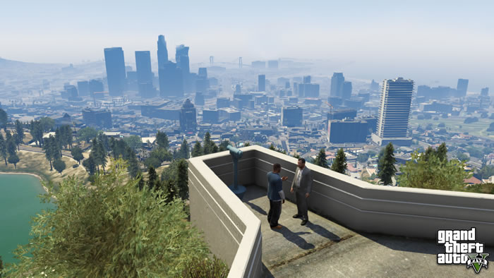 Grand Theft Auto 5 review 4