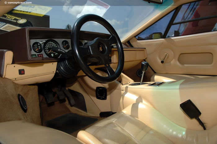 Lamborghini Countach History Discover This Supercar S