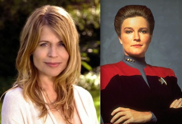 Linda-Hamilton-as-Captain-Kathryn-Janeway