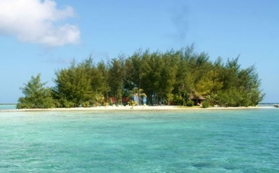 Private Islands For Sale That Are Cheaper Than A Flat In London