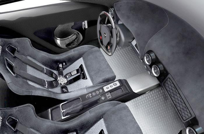The Lancia Stratos returns 2