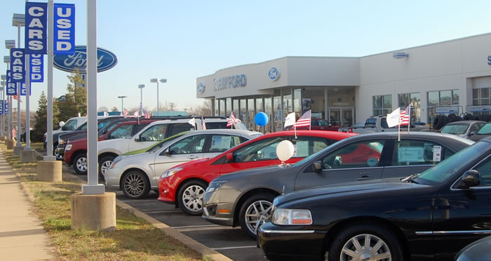 Top Things To Look For When Buying A Used Car