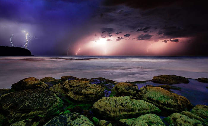 amazing nature - lightning (3)