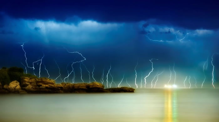 amazing nature - lightning (4)