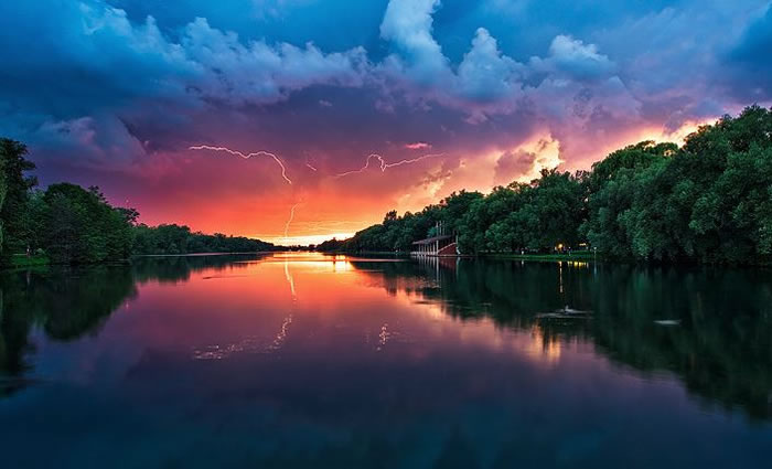 amazing nature - lightning (9)