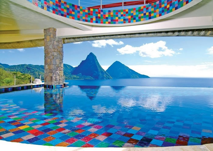 amazing swimming pools 12 - Amazing Swimming Pool Designs