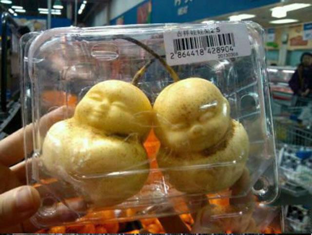 buddha shaped pears3