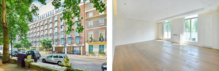 flat for sale in london 4