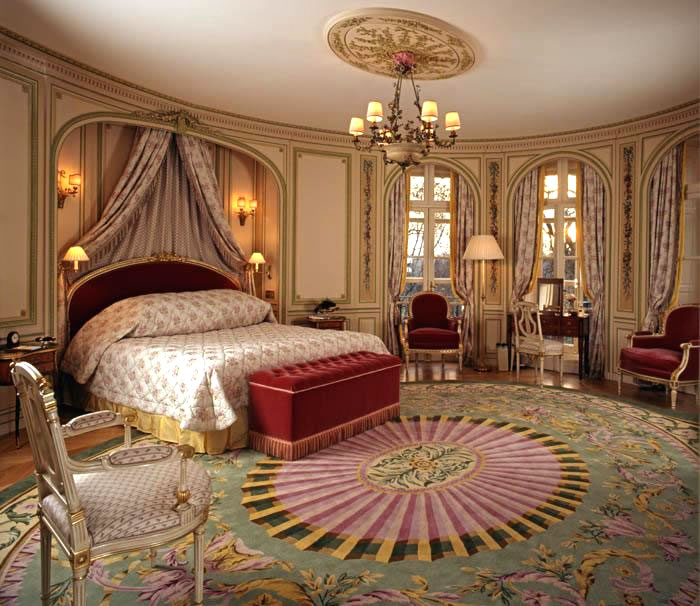 London Hotels Top Luxury Star Cribs - 10 star hotel rooms