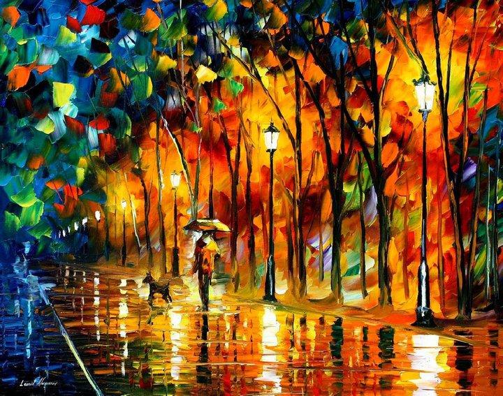 Beautiful Designs oil paintings - 20 beautiful designs